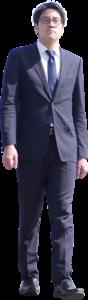 桝-晴太郎(ます-せいたろう)